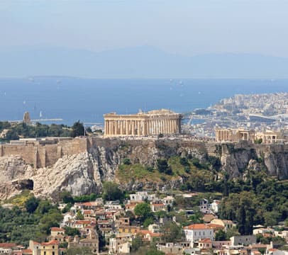 Discover Ancient Athens